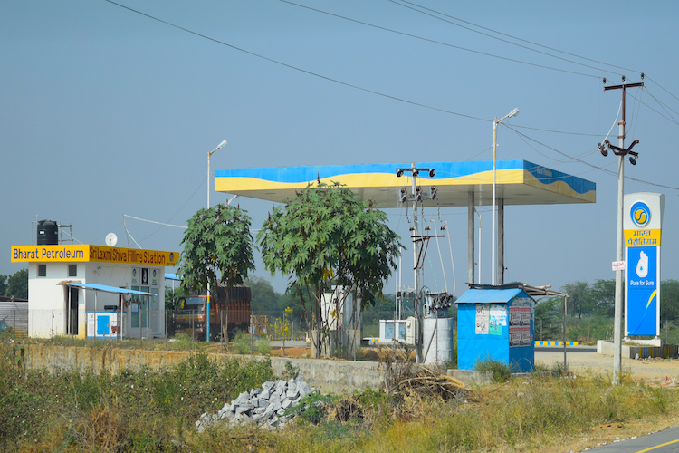 New BPCL facility to utilize paddy straw to produce ethanol