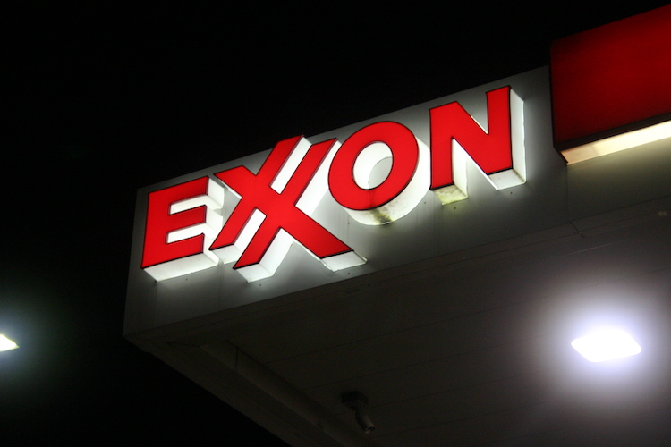 Exxon and Mosaic enter into an agreement
