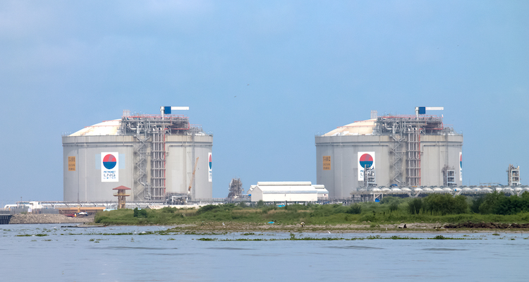 Petronet not in the favour of $2.5-bn US LNG deal