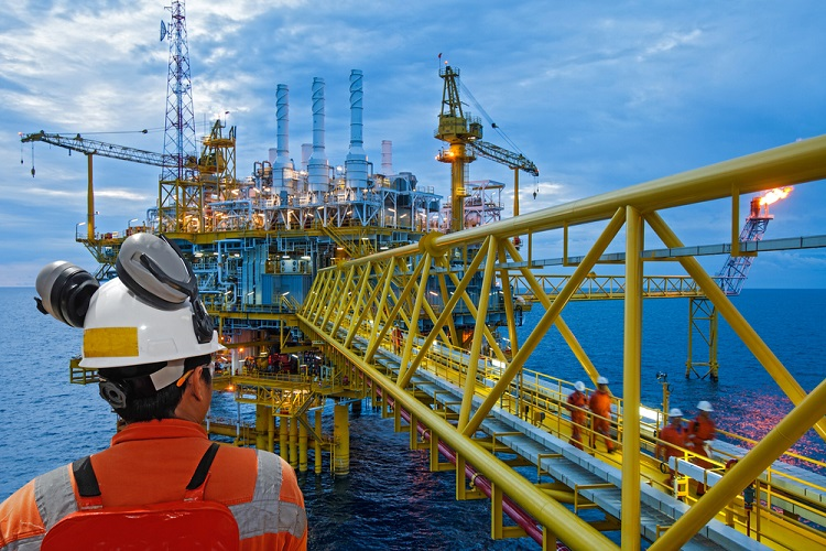 POSCO DAEWOO hands contract to McDermott and BHGE