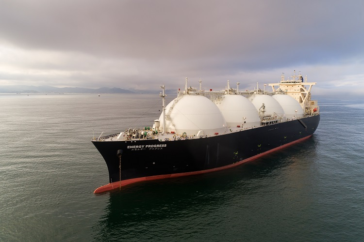 LNG suffers due to trade war