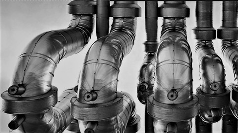 Module 2: Pipes and Piping Components (2/7) - ARABIC